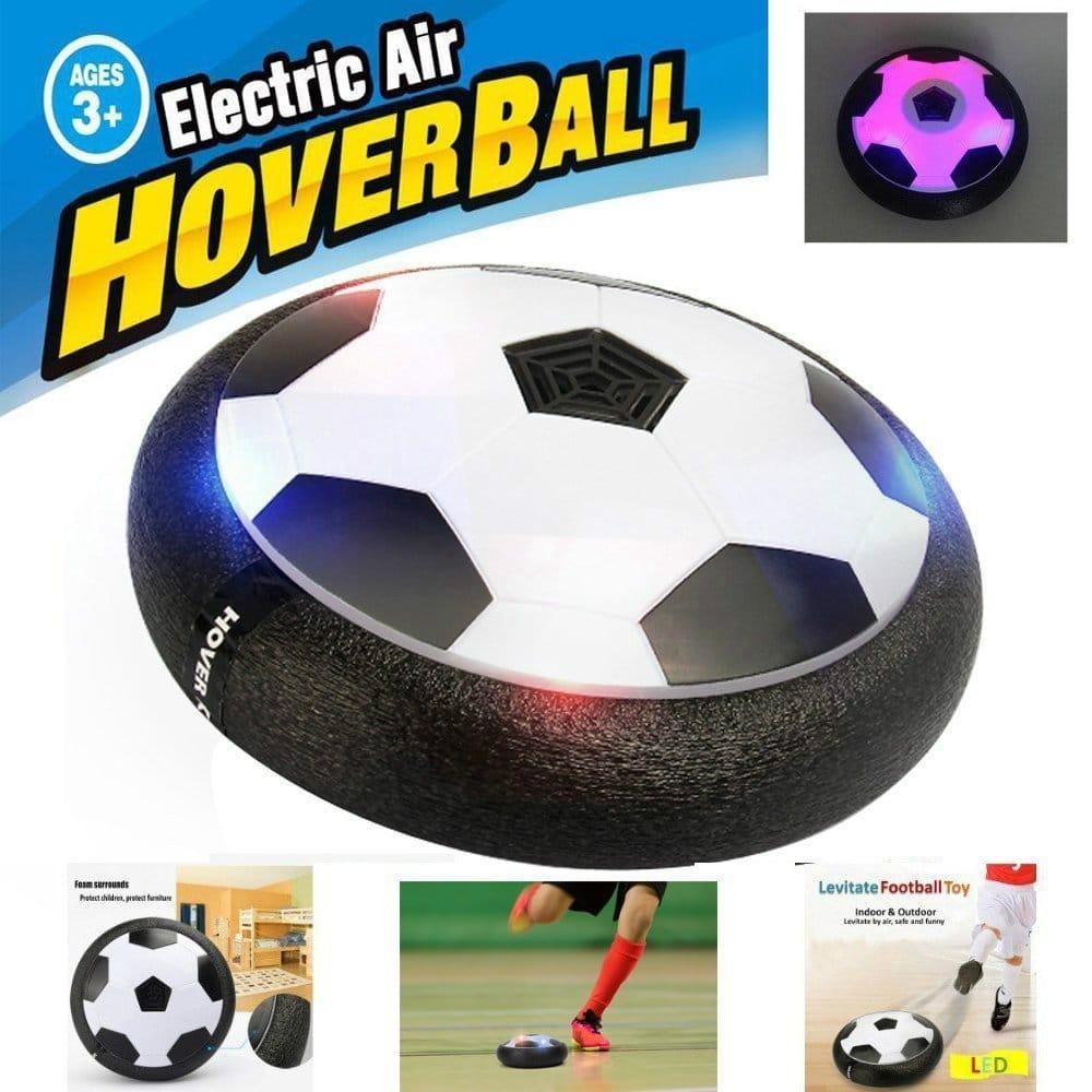 Hover Soccer Ball Gift