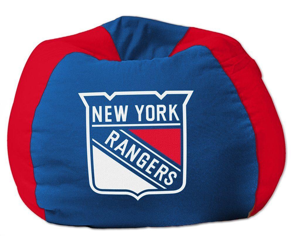 NHL Hockey Team Bean Bag Gift