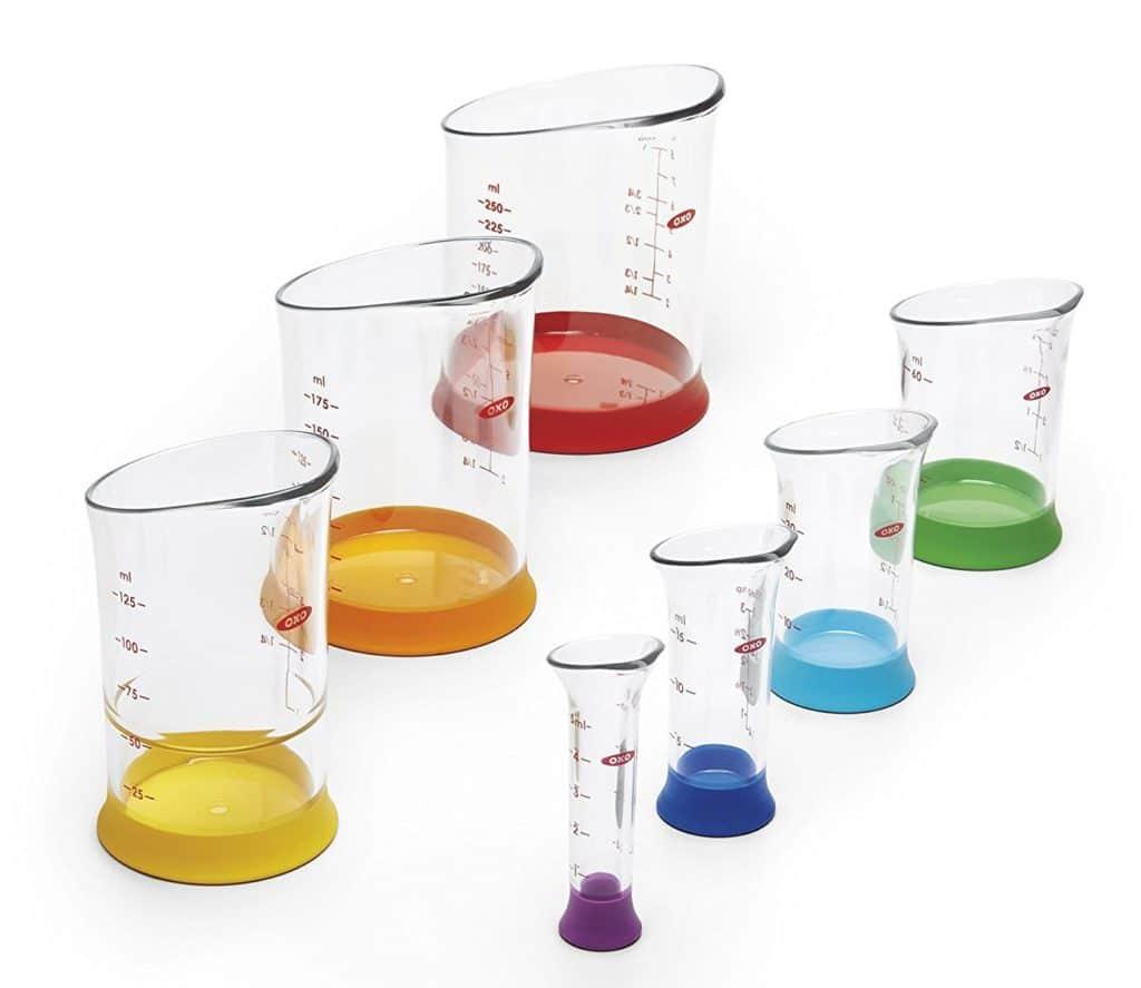 Measuring Beaker Set
