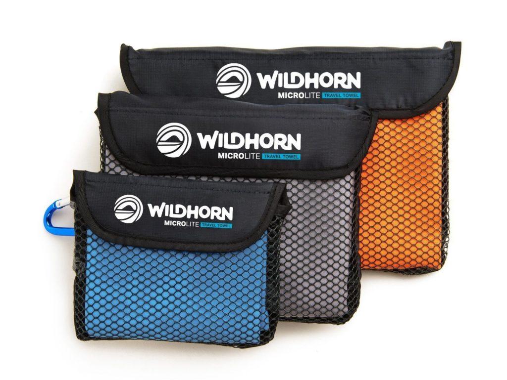 Microfiber Quick Dry Travel Towel