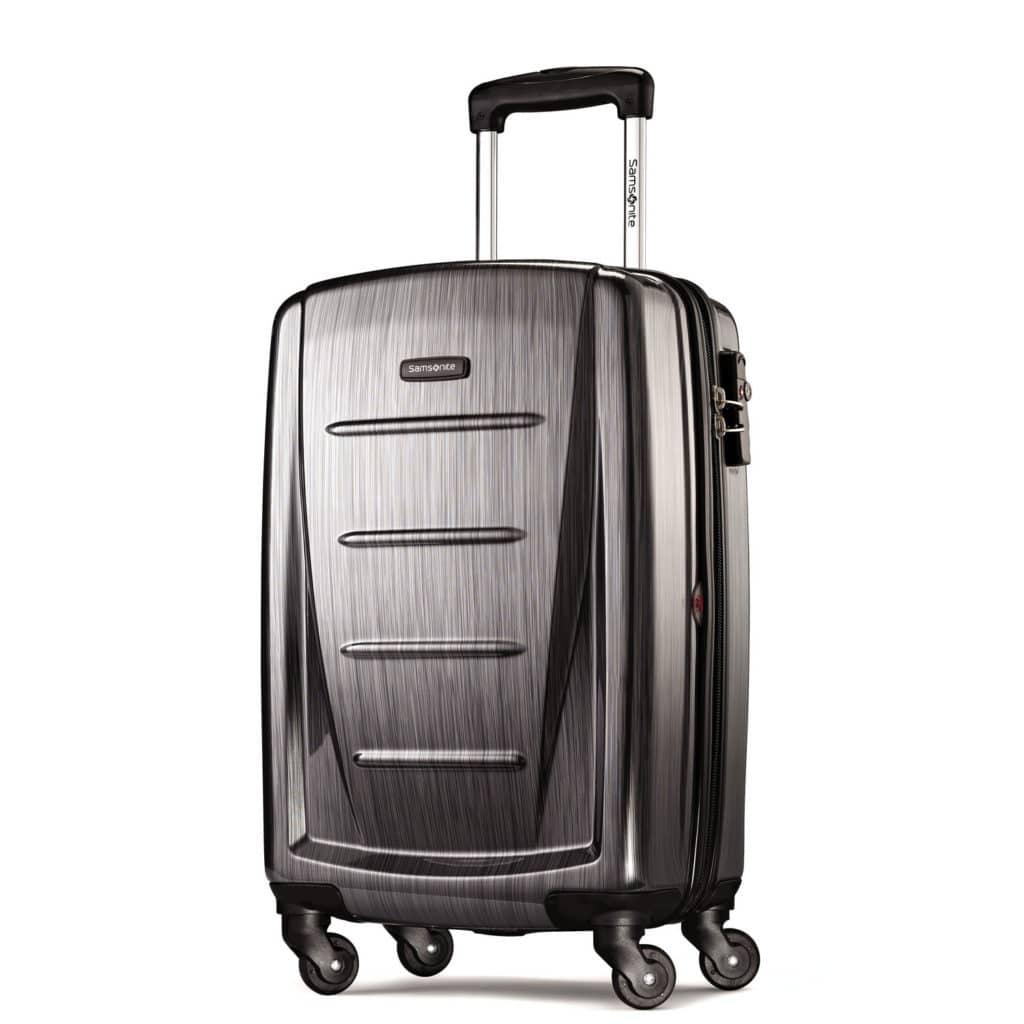 Samsonite Winfield Travel Suitcase
