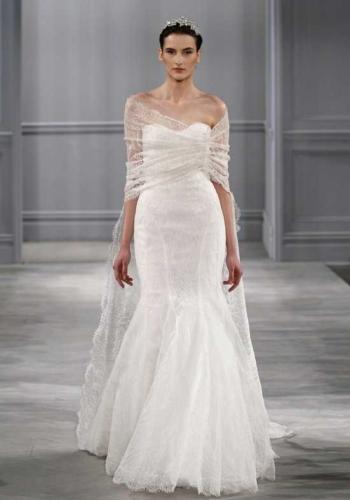 Best wedding dress designers the top 25 list for Monique lhuillier bridal designers