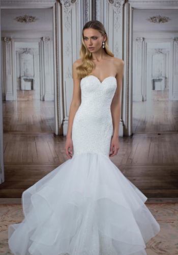 Best Wedding Dress Designers: The Top 25 List - ListsForAll.com