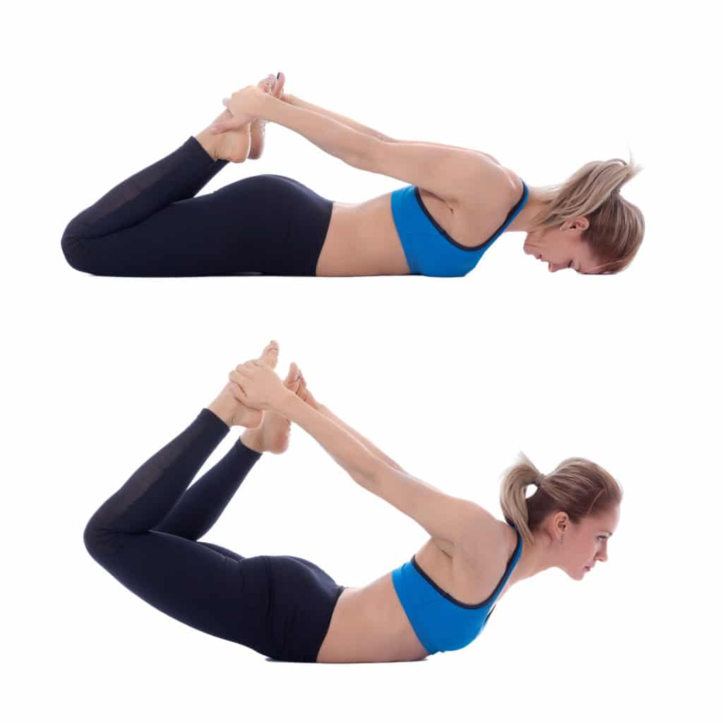 Bowl Stretch