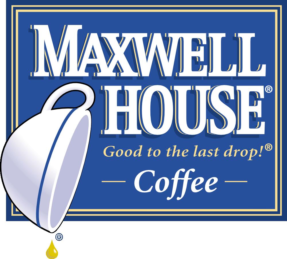 Maxwell House Coffee Brand