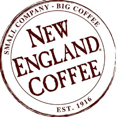 New England Coffee Brand