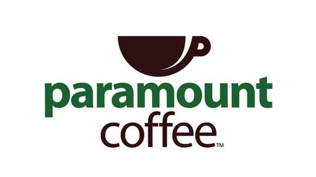 Paramount Coffee Brand