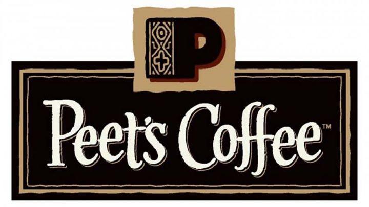 Peet's Coffee Brand
