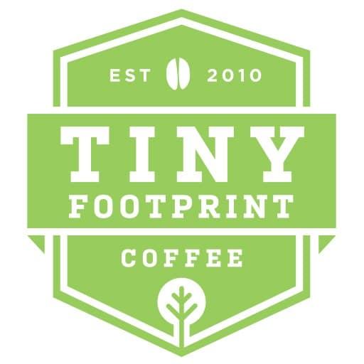 Tiny Footprint Coffee Brand