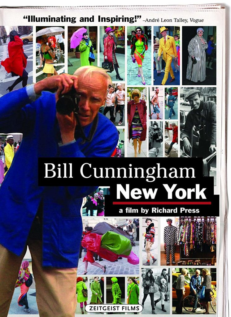 Bill Cunningham New York Documentary