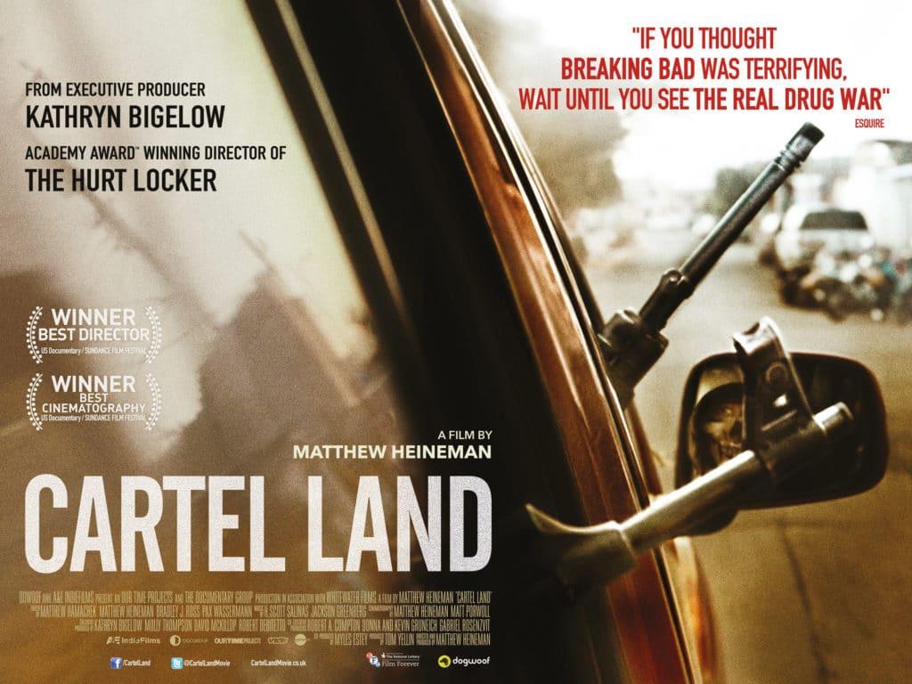 Cartel Land Documentary