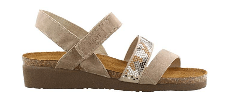 NAOT Gwyneth Sandals