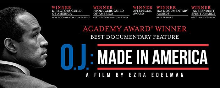 O.J.: Made in America Documentary