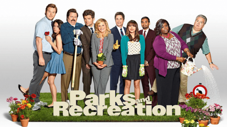 Parks and Recreation TV Series