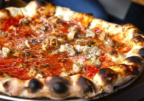 Pizzeria Delfina - San Francisco CA