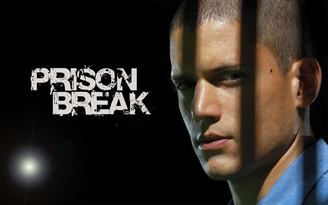 Prison Break TV Series
