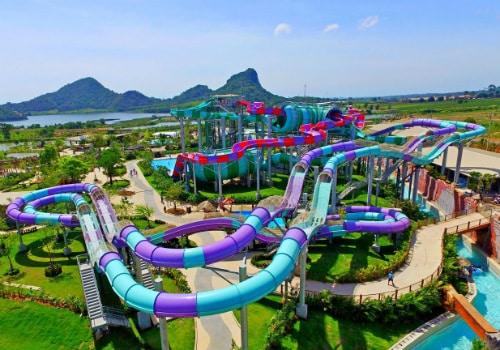 Ramayana Water Park - Pattaya, Thailand