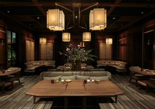 Singlethread Restaurant - Healdsburg, California