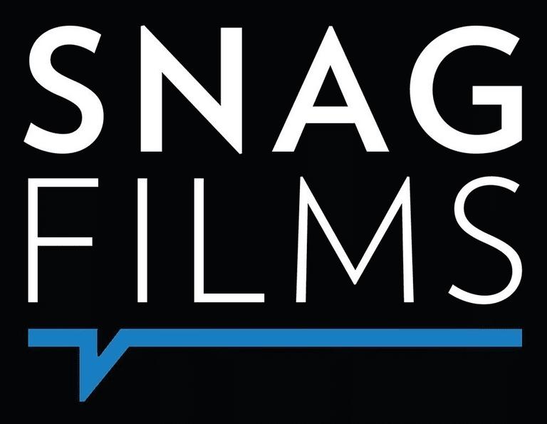 SnagFilms movie streaming website