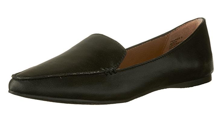 Steve Madden Loafer Flat