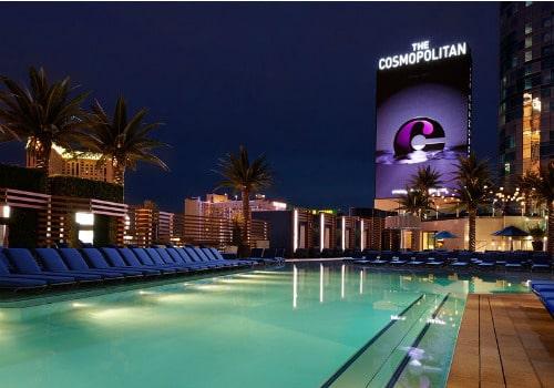 The Cosmopolitan Hotel Las Vegas