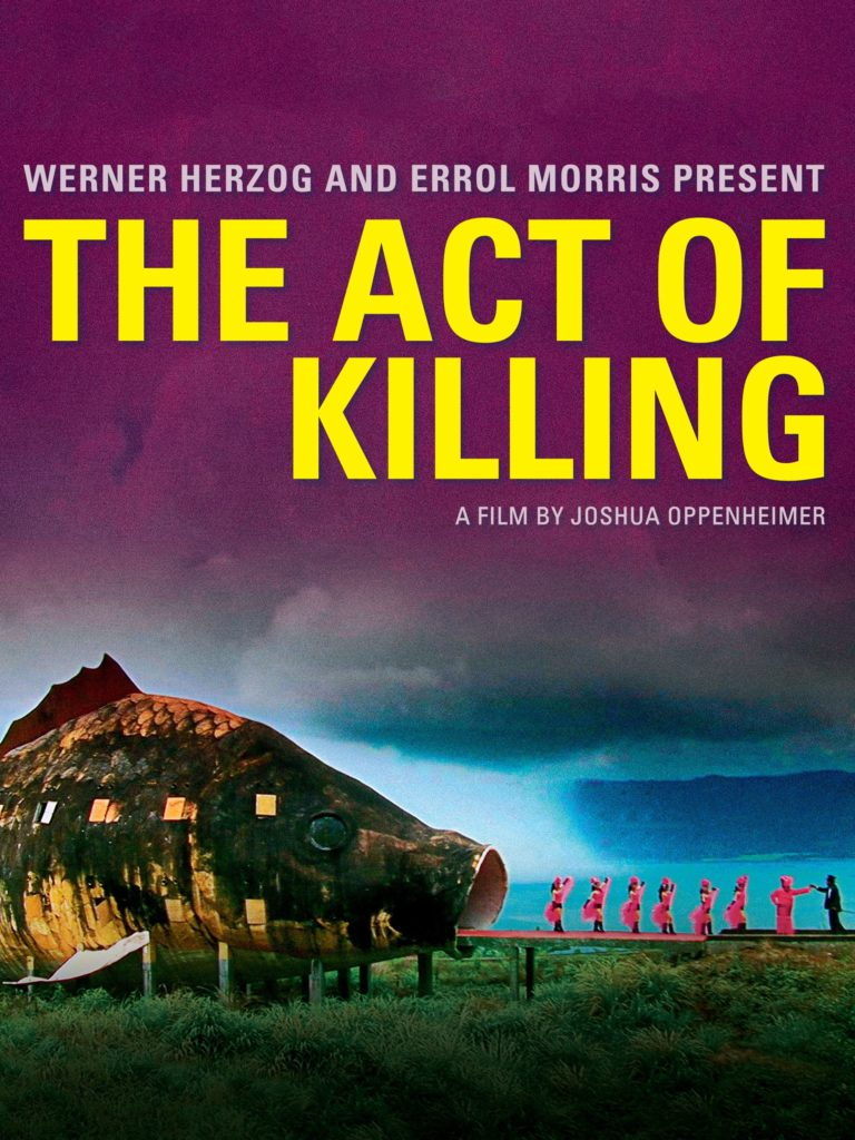 The Act of Killing Documentary