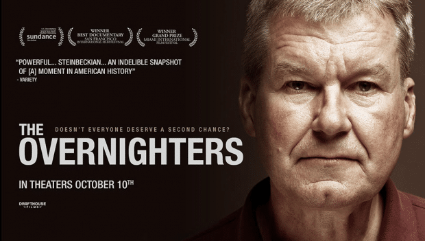 The Overnighters Documentary