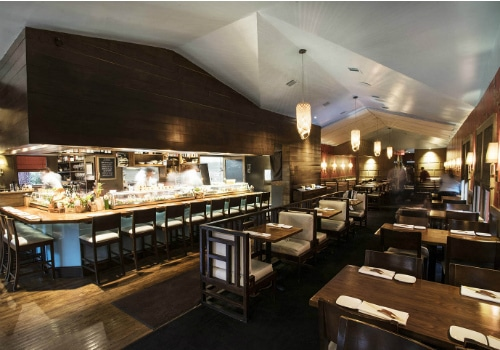 Uchi Restaurant - Austin, TX