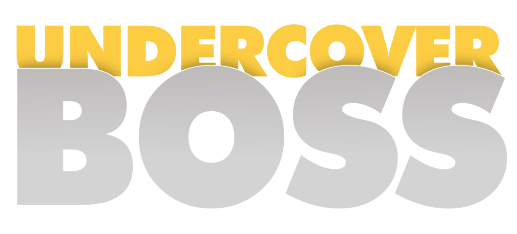 Undercover Boss Reality Show