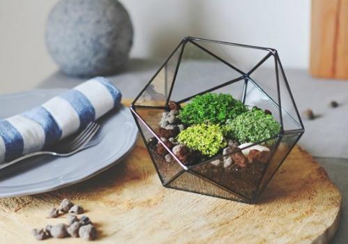 Unique handmade glassware on Etsy