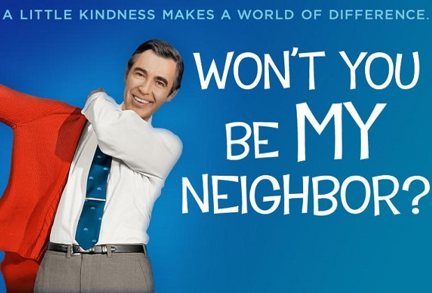 Won't You Be My Neighbor? Documentary