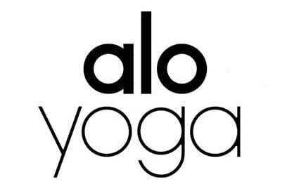 Alo Yoga Activewear Brand