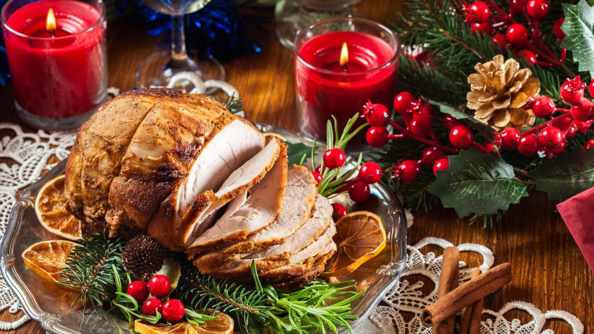 Top 20 Christmas Dishes (1)