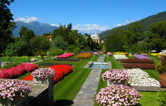 Giardini Botanici Villa Taranto