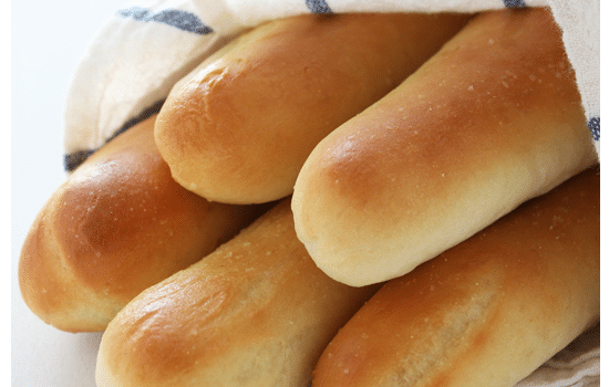 Breadstick Recipe