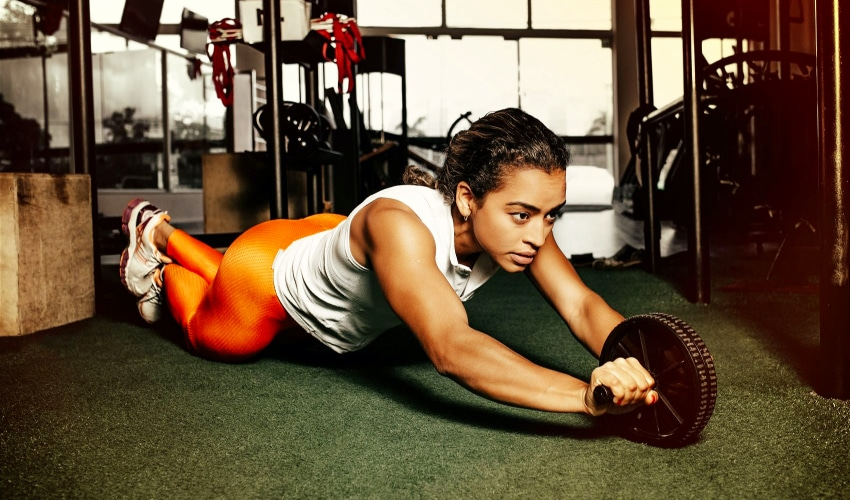 The Best 20 Core Exercises