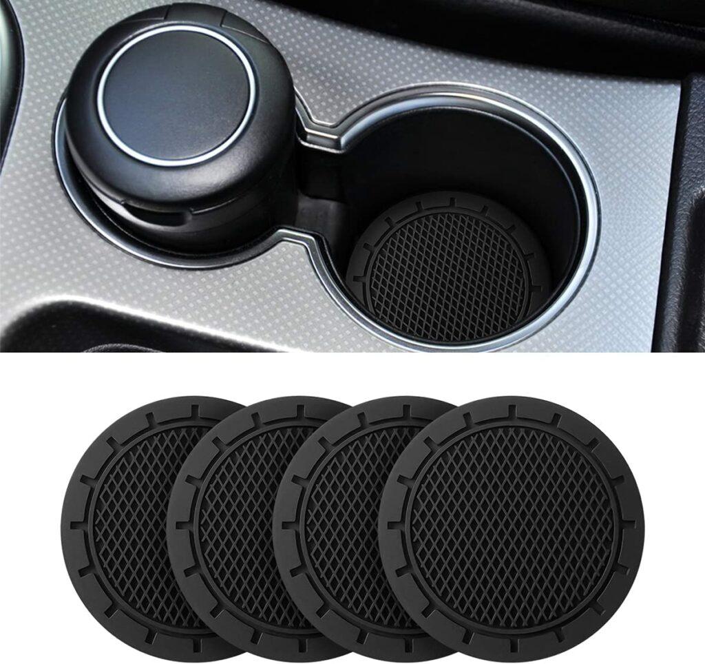 Car Cup Holder Coaster