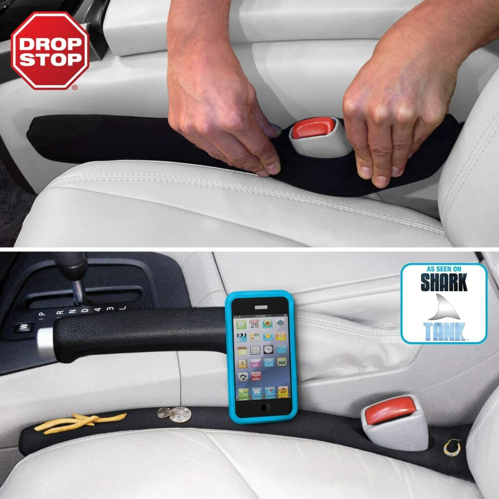 Car Seat Gap Drop Stop