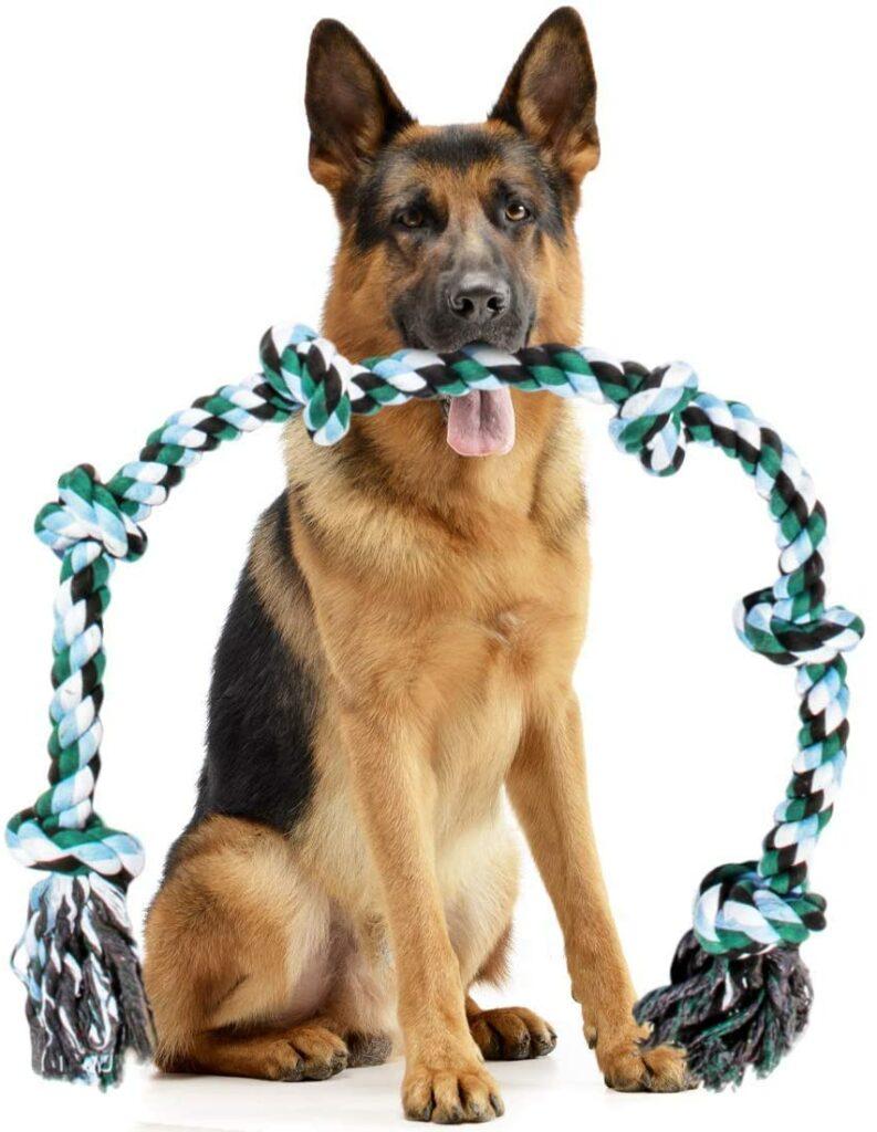 Giant Dog Rope