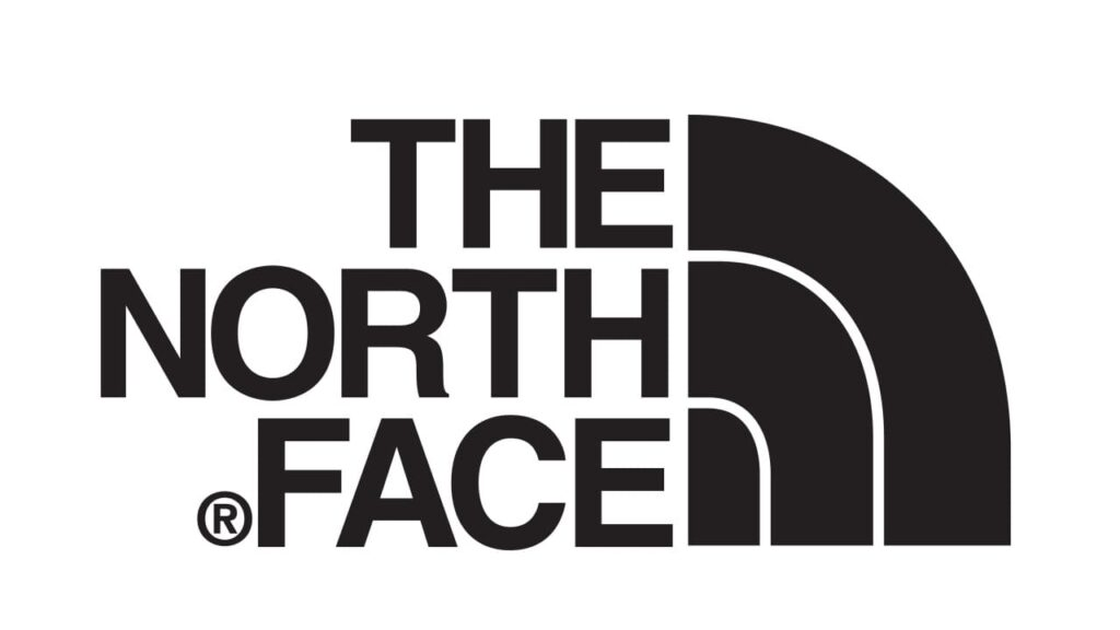 The North Face Clothing Brand