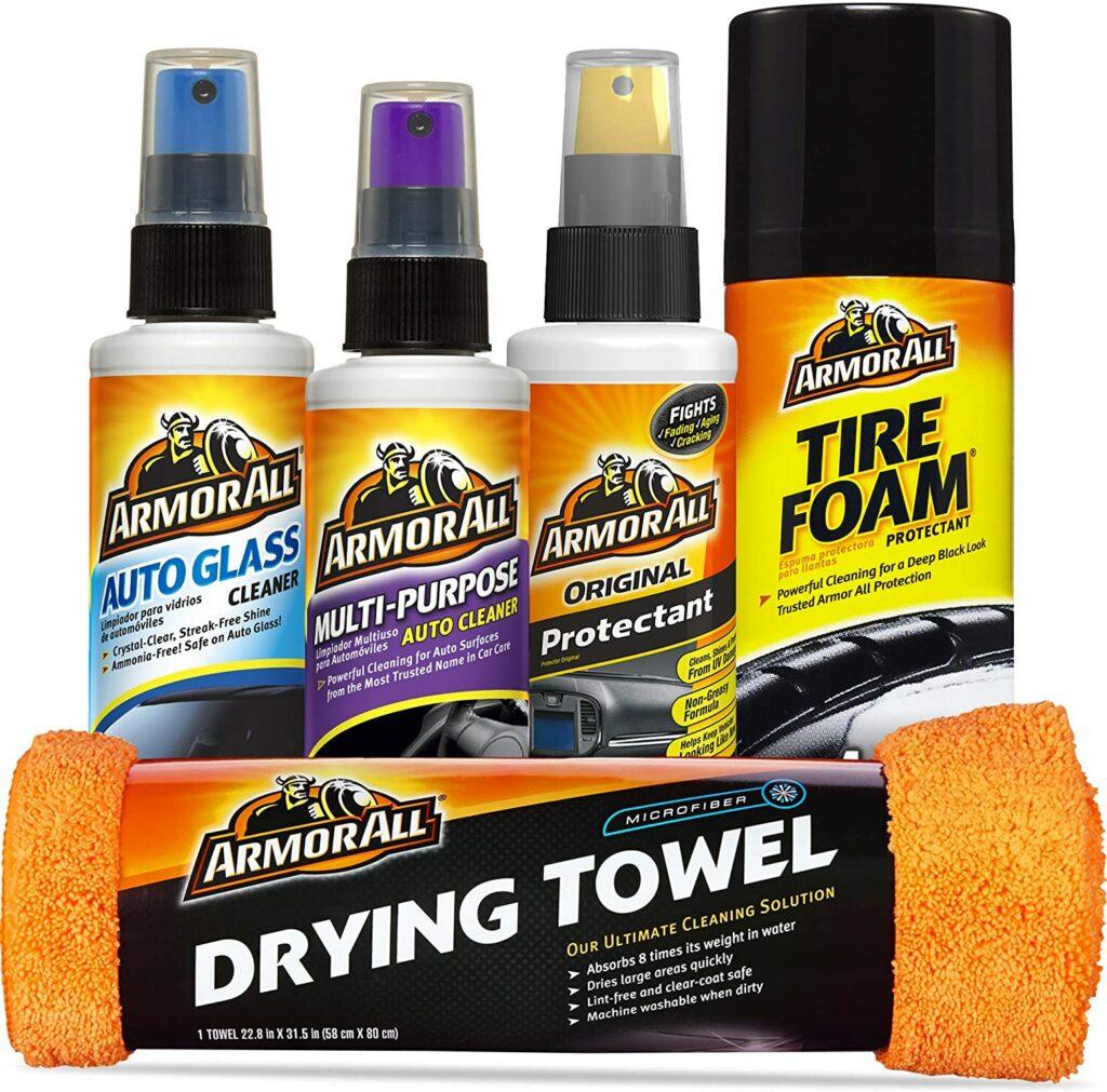 Car Cleaning Sprays