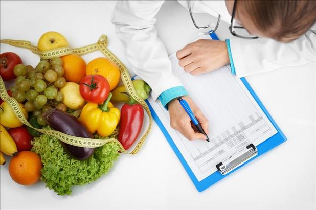 Dietitian and Nutritionist
